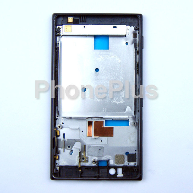 MID Housing Battery Middle Cover Frame Bezel Door Repair Part For Nokia Lumia 925