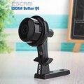 Escam Кнопку Q6 HD 720 P 1MP Мини WI-FI IP Крытый Ик день/Ночного Видения Onvif Двухстороннее Аудио Беспроводной Камеры Поддержка 128 Г Карты