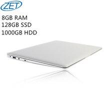 Ноутбук ZET A8
