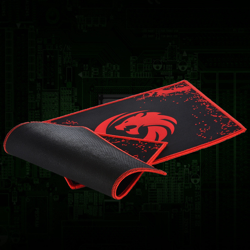 300*250*3MM Professional Control Gaming Mouse Pad Locking Edge Bloody Mice Game Mat For Dota LoL CS Go Overwatch Gamer 25x21cm gaming mouse pad gamer solid color locking edge keyboard mouse mat gaming grande mousepad for cs go lol dota game