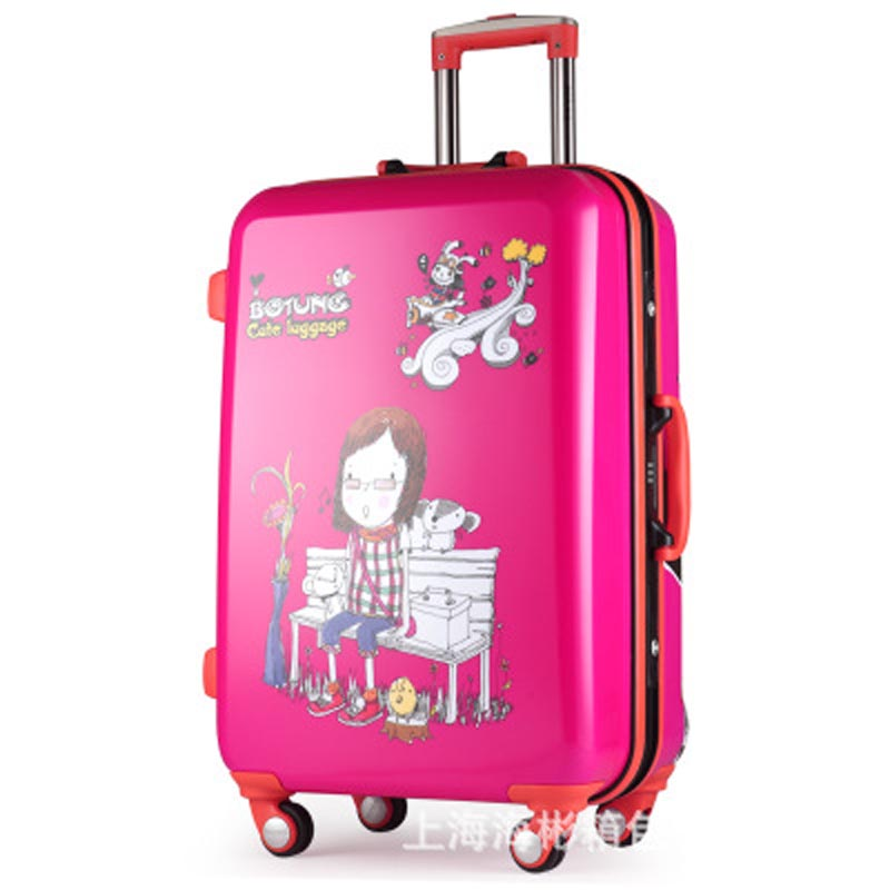 Compare Prices on 4 Wheel Rolling Luggage- Online Shopping/Buy Low ...