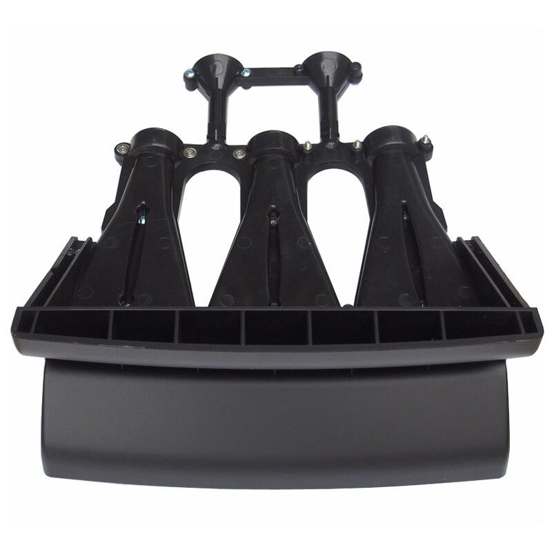 Finlemho Bonne Qualité Conférenciers de Tableau De Ligne Corne H930 Guide D'ondes Pour 12 pouce Haut-Parleur Équipement Audio Professionnel