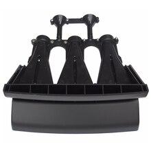 Finlemho Conjunto de altavoces de línea VRX932, accesorios para Tweeter, bocina de agudos para 12 pulgadas, equipo de Woofer de escenario, mezclador de DJ Profesional