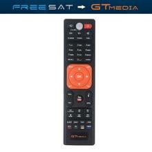 Free sat Brand Extra Remote Control for Digital Satellite Receiver FreeSat V8 Super V8 Golden DVB-S2 DVB-T2 DVB-C Cable TV Tuner