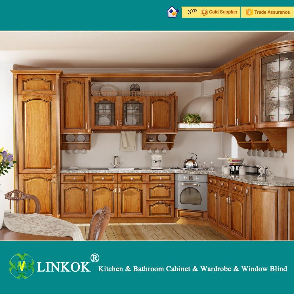 Online kopen wholesale keuken meubelen ontwerp uit china keuken ...