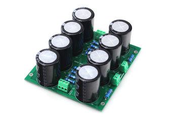 ZEROZONE dedicado Placa de alimentación CRC 8*22000uf 35V PSU tablero para paso L8-33