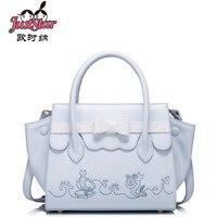 JUST STAR Fashion Women Bag PU Leather Mini Handbag Shoulder Bags Small Crossbody Lady Messenger Bags
