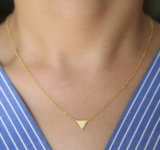 bfbd jewelry gold products g woo alex sidebar elements side minimal littleelements bar necklace