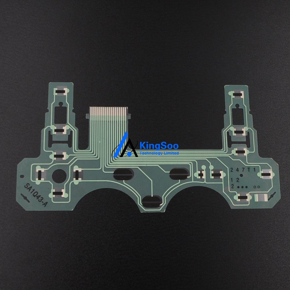 Replacement for ps2 H controller flex cable for ps2 controller ...