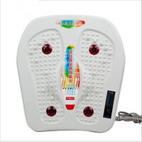 Foot Massager Vibration Heating Magnetotherapy Foot Pedicure Feet Health Care Infrared Massage Device