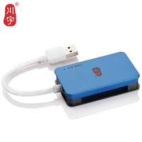 Kawau USB 3 0 Microsd Card Reader Supports Up To 512GB With TF SD MS CF