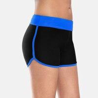 Pantalones cortos de baño para mujer 2