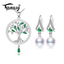 2de84b6739dc Compra emerald pearl jewelry y disfruta del envío gratuito en ...