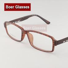 4fa84aa268 5010 CAMBRIDGE rectángulo de borde completo/Marco de gafas grandes/Flex  Eyeglases/Rxable gafas/de los hombres gafas/TR90 con Met.