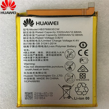 Original For Huawei HB376883ECW Rechargeable Li-ion phone battery