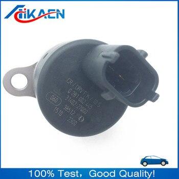 0281002445 Common Rail Regulator ciśnienia 0 281 002 445 dla Hyundai KIA Carens II 2.0 CRDi XTREK 2.0 CR 31402, -27000 31400-27500