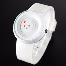 Kreatywny Zegarek Unisex