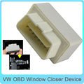 Hot For VW Mirror AUTO Folding Window Glass Close Gateway OBD Module Dongle Plug&Play For VW passat B7