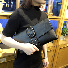 Famous Brands Women Leather Handbags Designer Envelope Clutch Bag Evening Shoulder Bags Luxury Tassel Bags Hand Bags Purses недорго, оригинальная цена