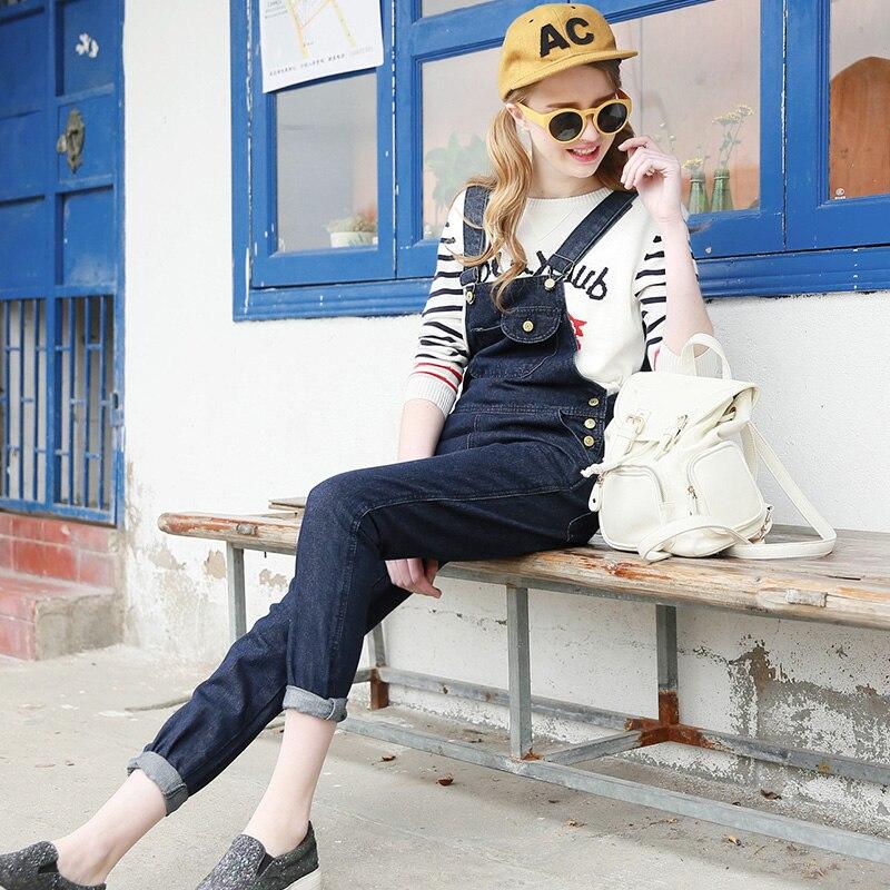 2016 Womens American Apparel Jeans Ladies Baggy Denim Damen