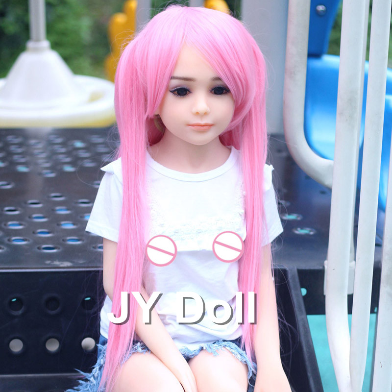Buy 100cm silicone vagina sex doll, japanese love doll, lifelike sexy doll can oral vagina anal sex