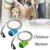Car Washer 12V Portable Camping Shower Wireless Car Shower DC 12V pump pressure shower Outdoor Travel Caravan Van Pet Water Tank