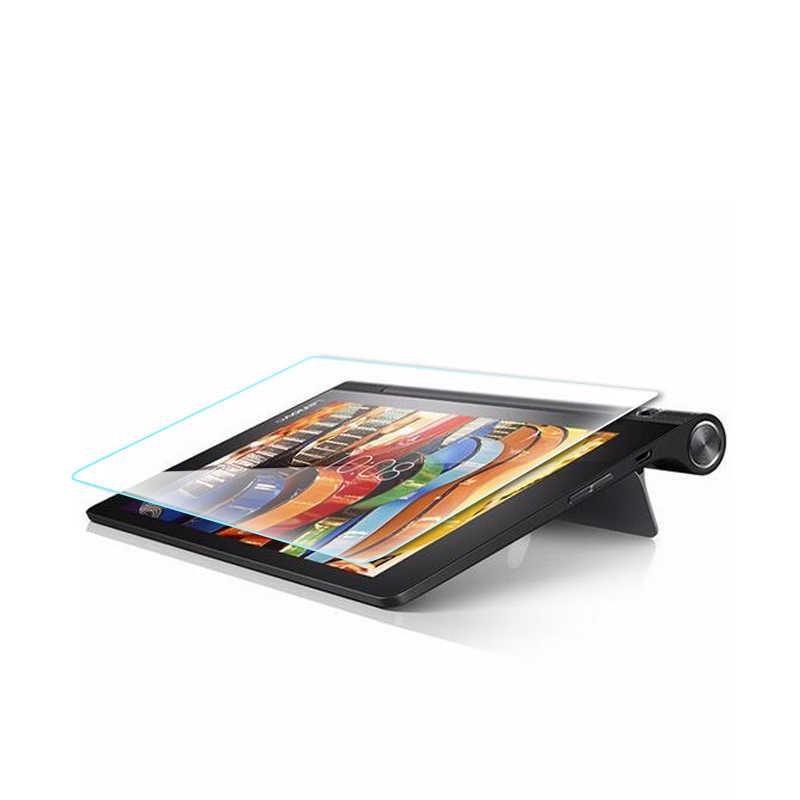 Для lenovo Yoga Tab 3 8,0 YT-850F YT3-850M YT3-850L стальная пленка для планшета защита экрана закаленное стекло Мембрана