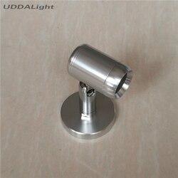 under cabinet light 1-3w light led ressessed in