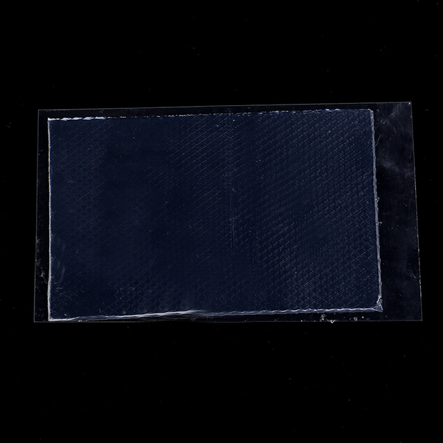 Reusable Silicone Removal Patch Acne Gel Scar Therapy Patch Remove Trauma Burn Sheet Skin Repair 12x8cm 3