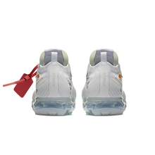 Original New Arrival 2018 NIKE Air VaporMax x OFF-WHITE Run Men's Running Shoes Sneakers