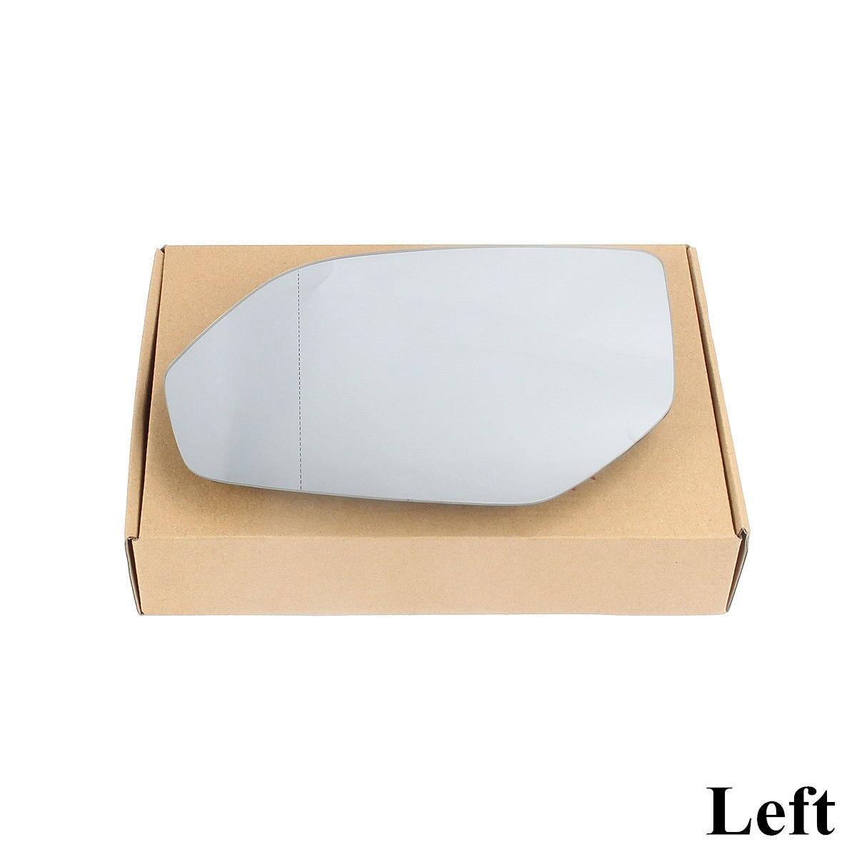 Genuine Volkswagen Mirror Glass 3CN-857-521