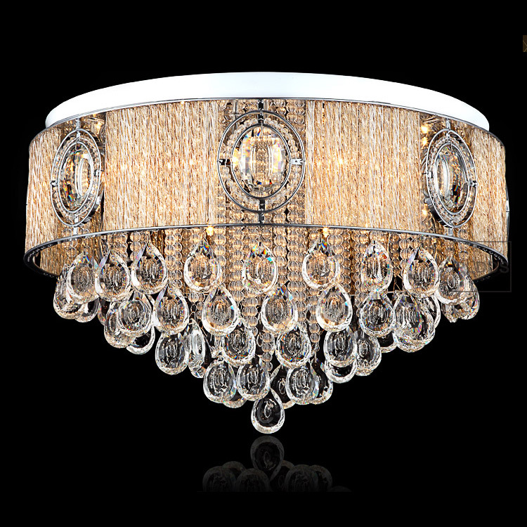 Aliexpresscom Buy European Luxury 26quot Egg Crystal Glass  : European Luxury 26 Egg Crystal Glass Sticks Hanging Living Room Ceiling Light Modern Restaurant Dining Room from www.aliexpress.com size 750 x 750 jpeg 305kB