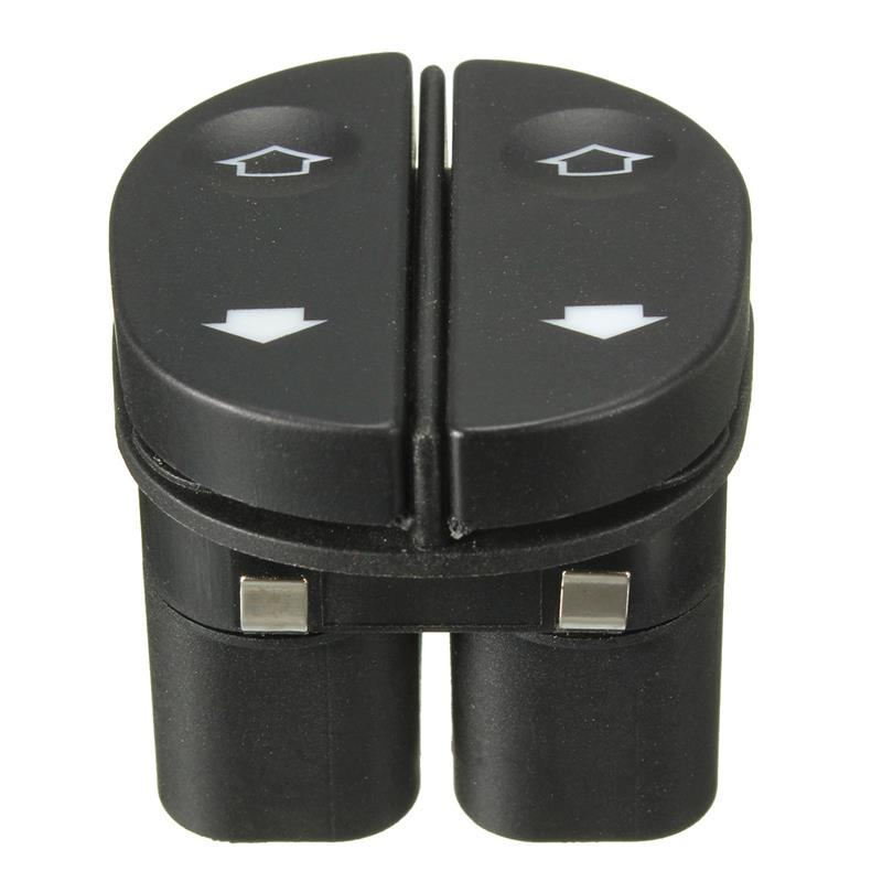 Electric Power Window Lifter Driver Side Winder Switch For <font><b>Ford</b></font> Fiesta KA MK6 <font><b>Fusion</b></font> PUMA Tourneo Connect 96FG14529BC image