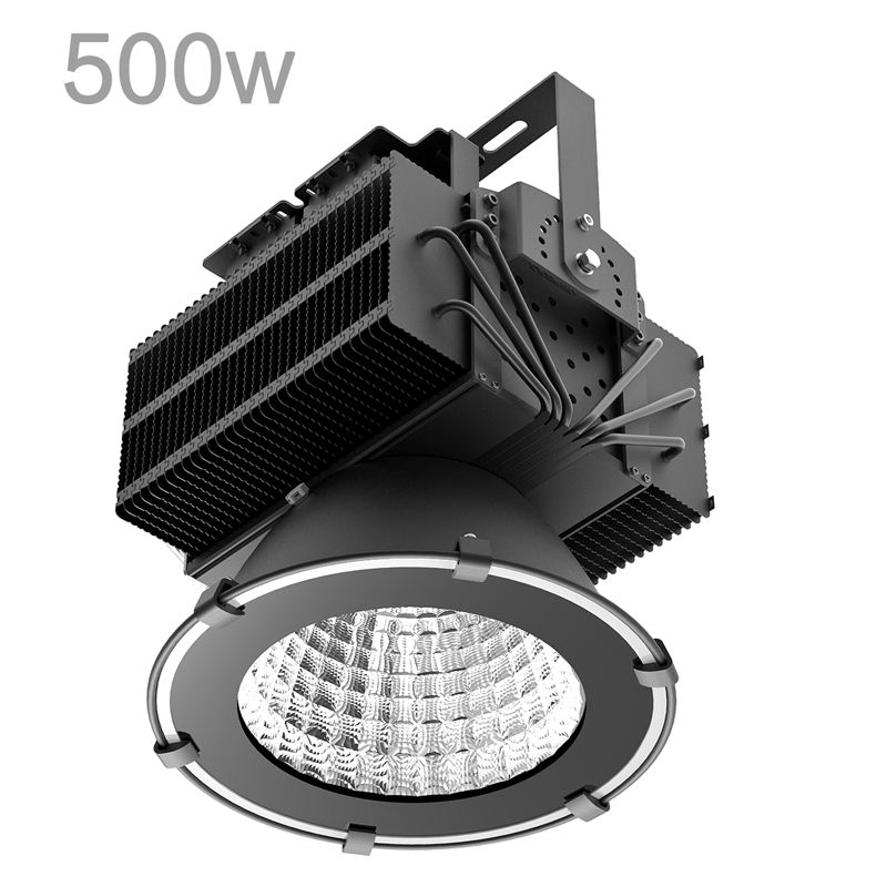 500w High Bay LED Light Mining Lamp LED LED-lampa Led Taklampor IP65 - Professionell belysning - Foto 5