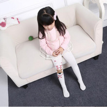 Latest 2016 Christmas wapiti cotton Tight Panty hose winter girls Casual and comfortable warm Bottoming Panty hose