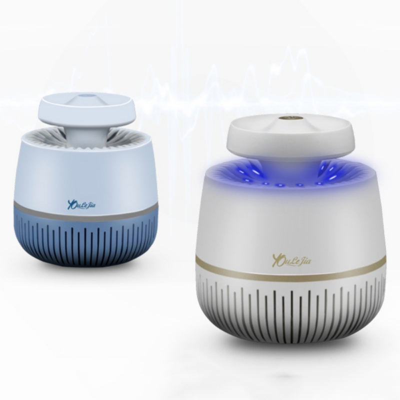 New USB Mosquito Killer Light Led Anti Fly Electric Mosquito Lamp Household LED Bug Mosquito Killer Insect Trap 5W