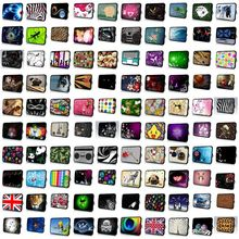 "Fasion Laptop Sleeve Tablet Tasche Notebook Fall Für 10,1 12 13,3 14 ""15,4 15,6 17 zoll Computer Für Samsung iPad Asus Acer Lenovo"