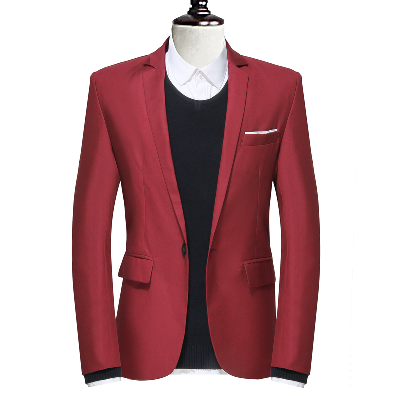 Online Get Cheap Red Suit Jacket -Aliexpress.com | Alibaba Group
