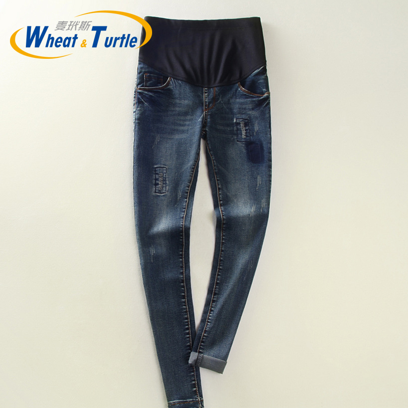 Good Maternity Jeans Promotion-Shop for Promotional Good Maternity ...