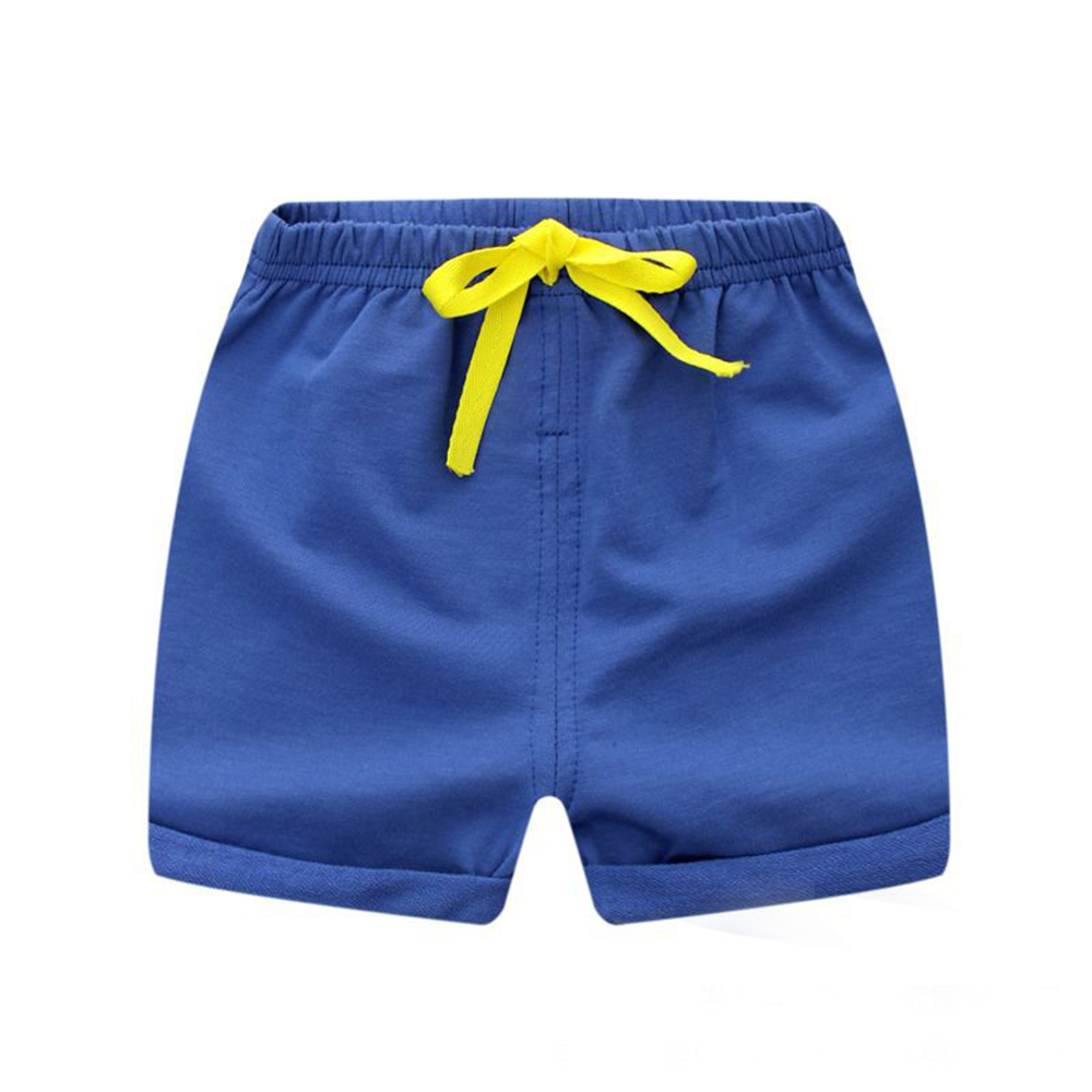 b0865912716ee Kids Shorts For 0 2Y Children Summer Clothing Beach Short Jersey Candy  Color Girls Boys Pants Clothes A101 Toddler Sport Wear-in Shorts from  Mother & Kids ...