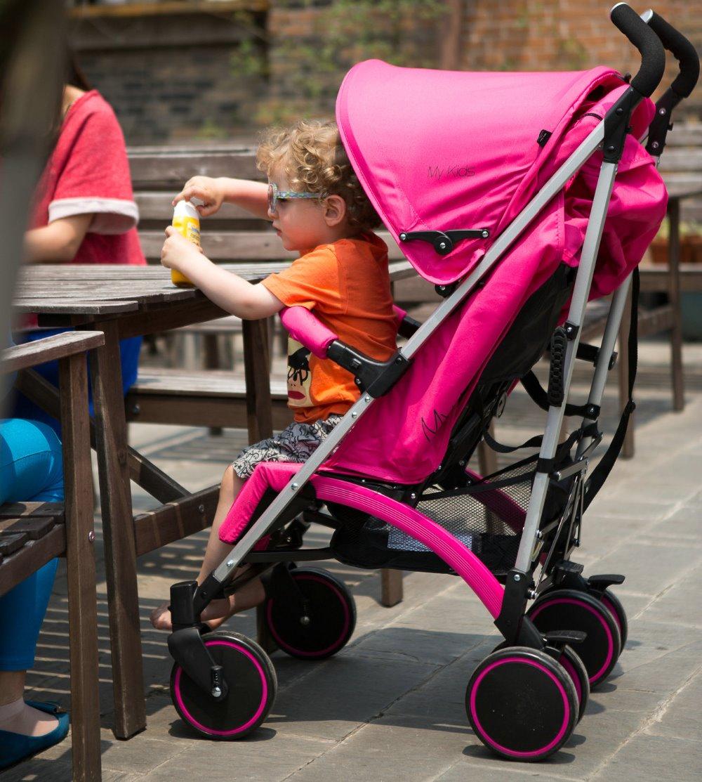 Lightweight Baby Stroller,Fashion Bassinet Stroller System,Folding Baby Pushchair,High Seat Stroller,Sacos Para Silla De Paseo авто paseo в хабаровске