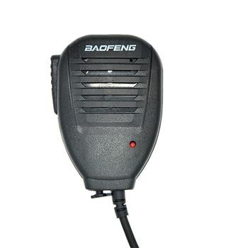100% Original BaoFeng Walkie Talkie 50km Microphone Speaker For Baofeng UV-5R BF-888S Midland Radio Communication  Accessories 2