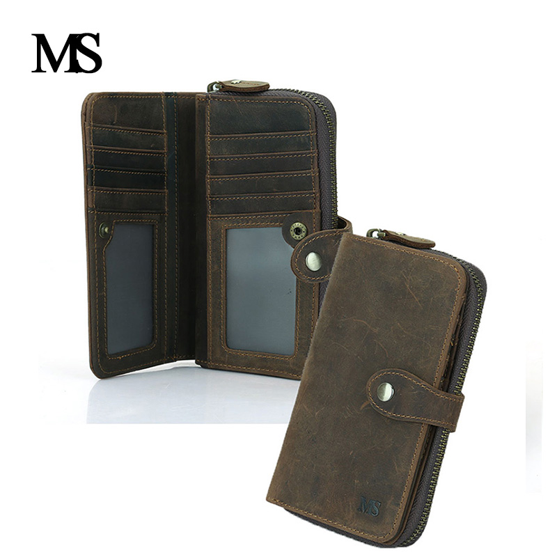 Brand men wallets dollar price purse Genuine leather wallet card holder luxury designer clutch business wallet high quality ms brand men wallets dollar price purse genuine leather wallet card holder designer vintage wallet high quality tw1602 3