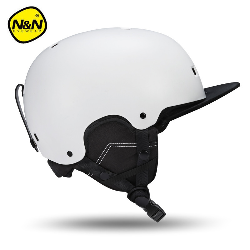 Nandn Brand Ski Helmets Men Breathable Ultralight Skiing Helmets CE Certification Women Snowboard Skateboard Children Helmets am 1954 фигурка собака зимнее счастье латунь янтарь