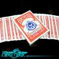 Marked Poker Cards Magic Tricks Free Shipping Props Toys Include English Paper Instruction Close up Street Magia