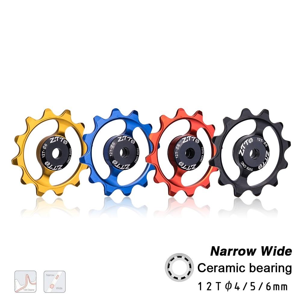 Bike Wheel Ceramic Bearing AITA Ceramic