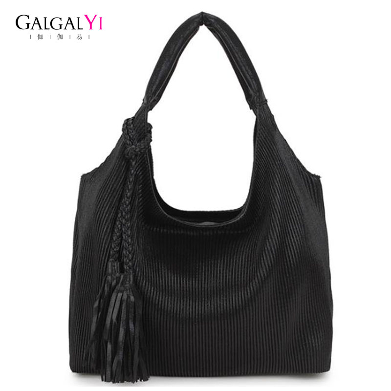 Hot Sale 2018 New Vintage Women Shoulder Handbag Bags for Fashion Female Black Beige Handbag Women Shoulder Messenger Bag