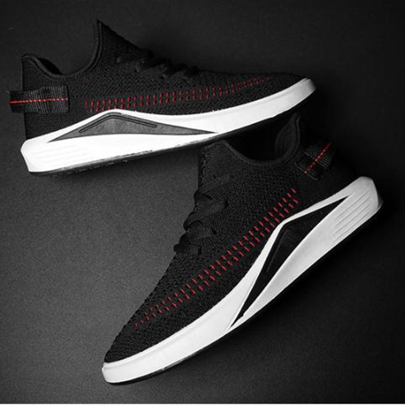 sportive Shoes Comfort Spring men scarpe Light Breathable Footwear p8CdAqCn