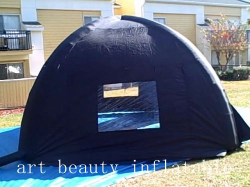 20ft (6m ) inflatable tent with windows advertising promo tent rental & 20ft (6m ) inflatable tent with windows advertising promo tent ...