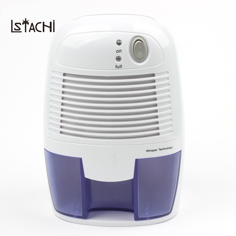 LSTACHi Mini dehumidifier,household moisture absorber,quiet basement,dehumidifier,wardrobe dryer,moisture absorber 100-240V цена и фото